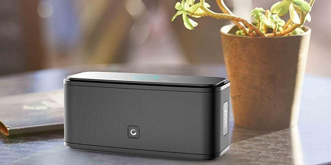 DOSS-touch-wireless-bluetooth-V4.0-portable-speaker