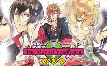 Sweatness and light: The Men of Yoshiwara: Kikuya review