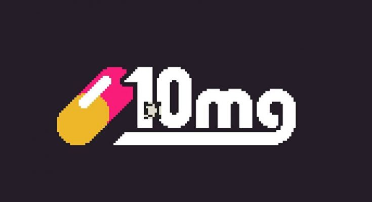 The ten-minute indie games of the 10mg collection reviewed in ten minutes each