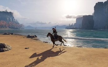 Wot I Think: Assassin's Creed Odyssey