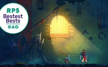 Wot I Think: Dead Cells
