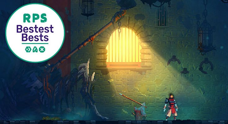 Wot I Think: DeadCells
