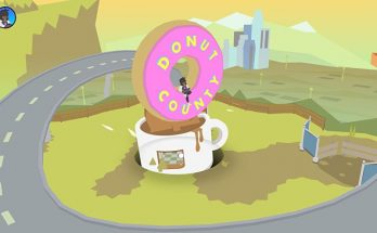 Wot I Think: Donut County
