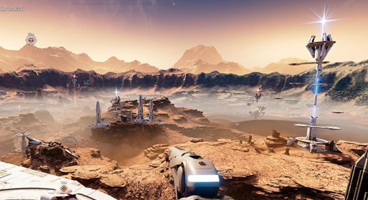Wot I Think: Far Cry 5 - Lost OnMars