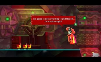 Wot I Think: Guacamelee! 2