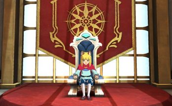 Wot I Think: Ni no Kuni II: Revenant Kingdom