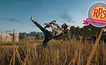 Wot I Think: Playerunknown's Battlegrounds