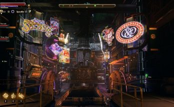 Wot I Think: The OuterWorlds
