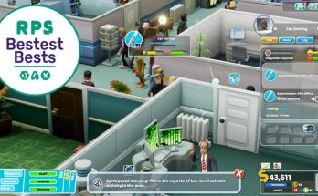 Wot I Think: Two Point Hospital