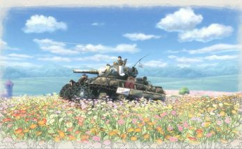 Wot I Think: Valkyria Chronicles 4