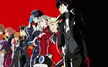 persona-5-each-party-member-ranked-by-likability