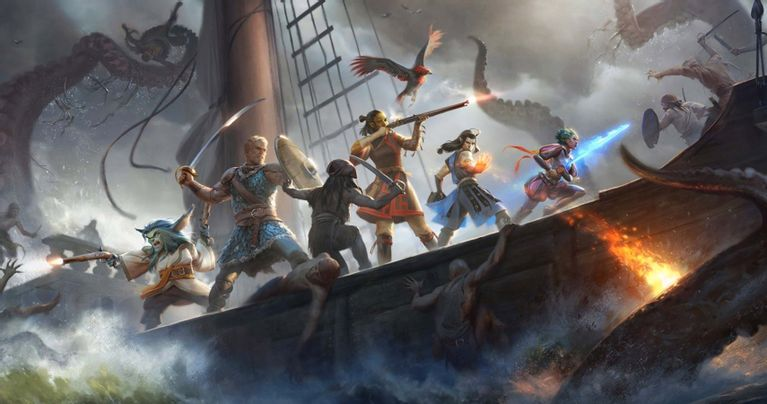 pillars-of-eternity-2-every-class-ranked-from-worst-to-best